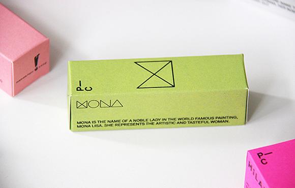 Концепт упаковки