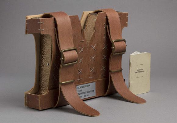 Дизайн упаковки литеры