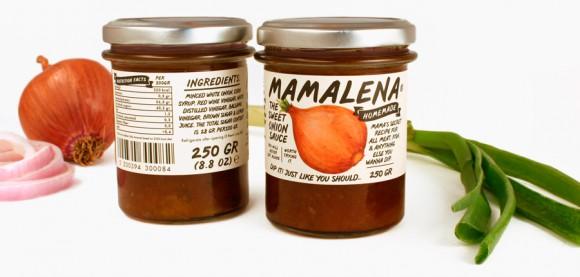 Дизайн упаковки соусов