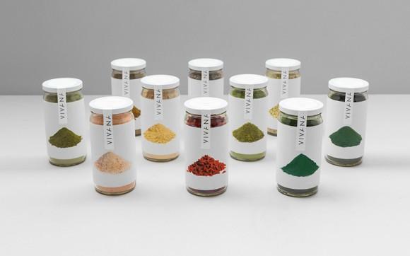 Дизайн упаковки специй