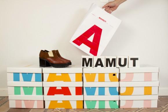 Дизайн упаковки обуви