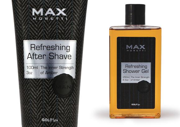 Дизайн упаковки крема для бритья