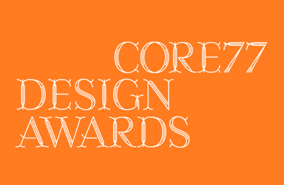 WTP в шорт-листе Core777 Design Awards