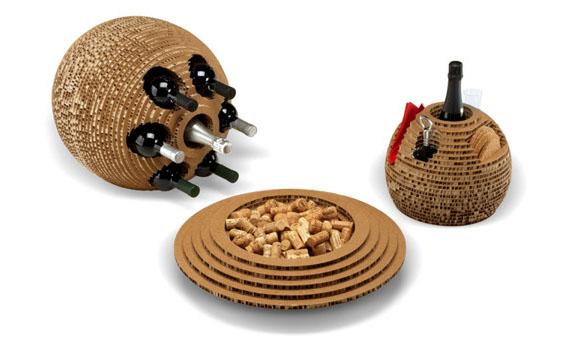 Дизайн упаковки для вина