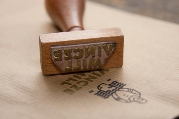 Дизайн упаковки бумаги
