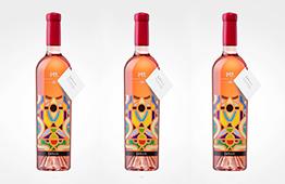 Дизайн винной упаковки