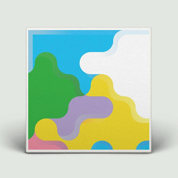 Дизайн упаковки CD