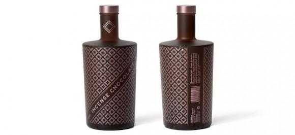 Дизайн упаковки ликера