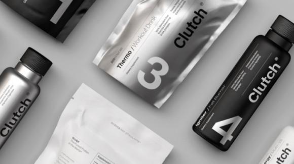 Дизайн упаковки спортивного питания