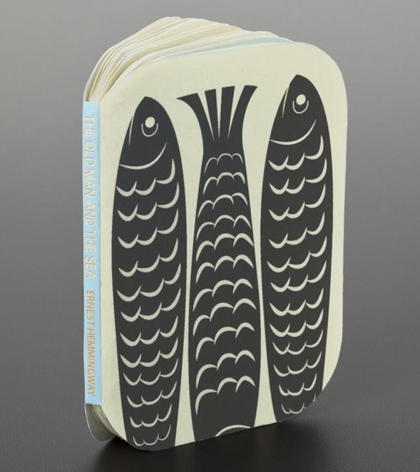 Дизайн упаковки книги