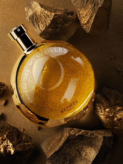 Духи #Hermes L'ambre des #Merveilles