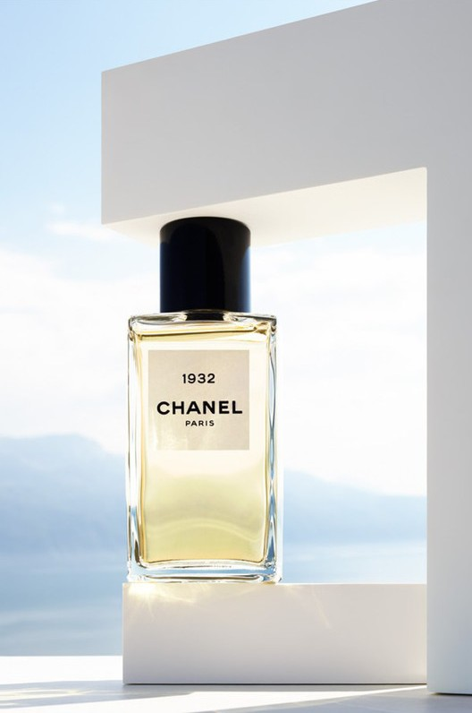 #Chanel 1932 by Romain Lenanker