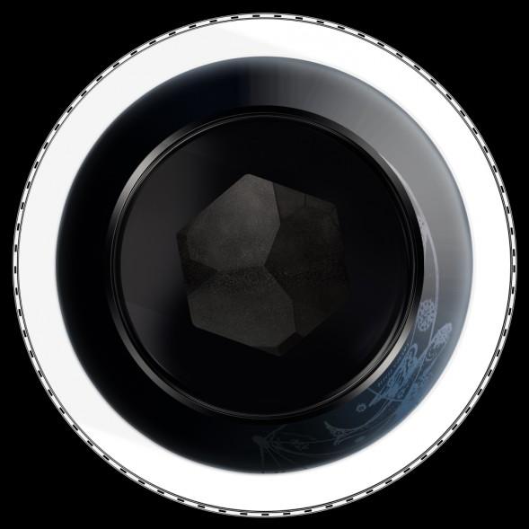 Концепт упаковки глазных капель