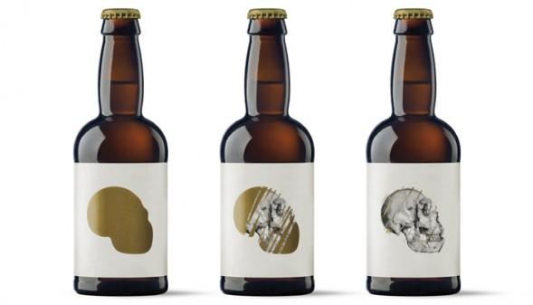 Дизайн упаковки пива