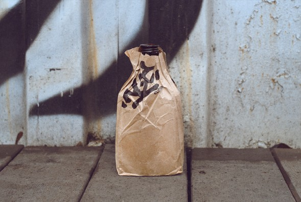 Лучшие алкогольные этикетки 2014: концепт упаковки виски Whyte & Mackay
