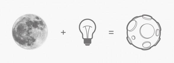 Дизайн упаковки светильника