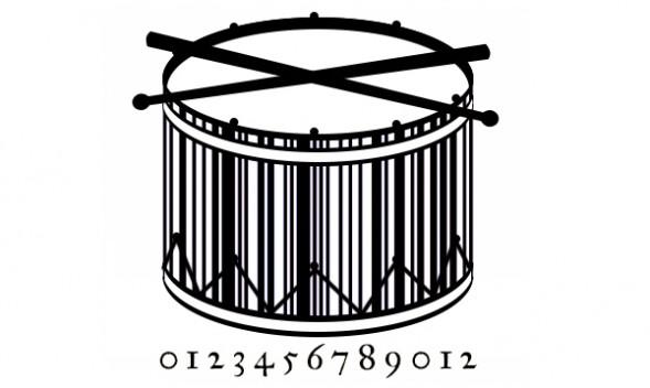 Штрихкод в дизайне упаковки #barcode #packaging