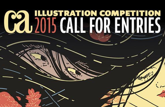 Конкурс для иллюстраторов CA Illustration Competition