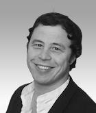 Дэвид Роджерс, основатель и креативный директор Pure