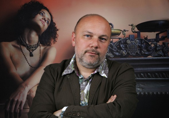 Андрей Фадеев, Depot WPF