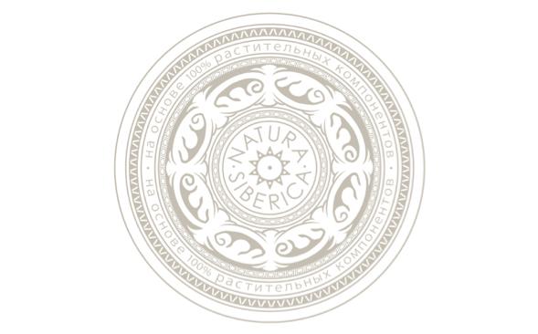 Логотип косметического бренда