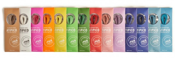 Дизайн упаковки шнурков