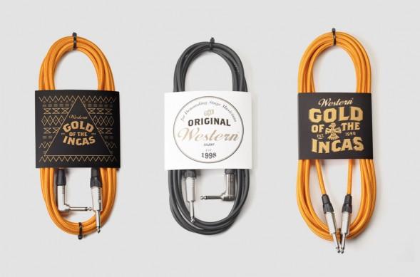 Дизайн упаковки кабеля