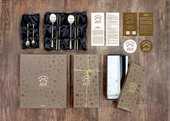 Дизайн упаковки ложек