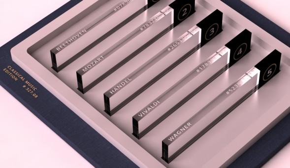 Дизайн упаковки USB