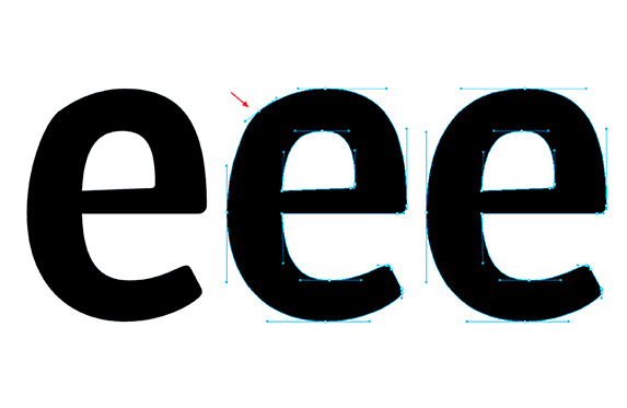 5 правил совершенствования лого от Иена Педжета