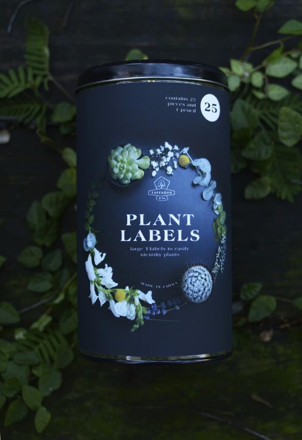 Дизайн упаковки садового инвентаря
