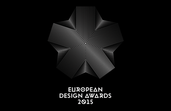 The Eropean Design Awards 2015