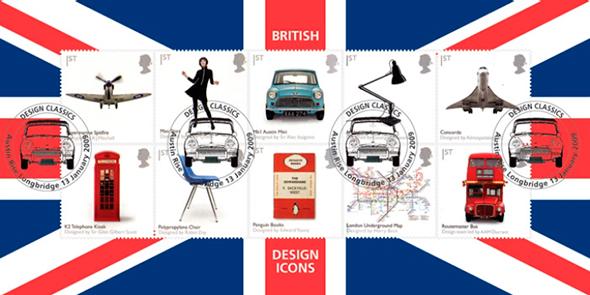 Правила британских дизайнеров от создателей книги «Британский дизайн»