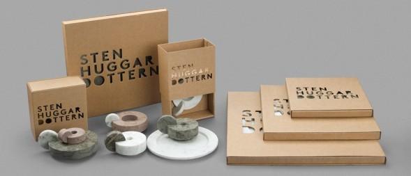Дизайн упаковки подсвечников
