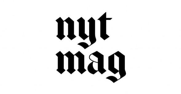 NYT Mag new logo