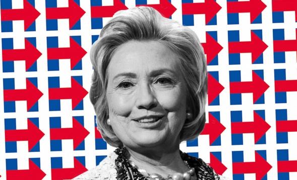 Логотип предвыборной кампании