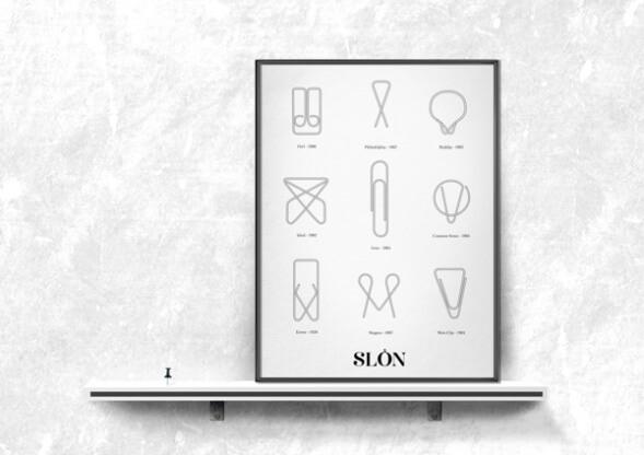 Концепт фирменного стиля бренда канцелярских товаров