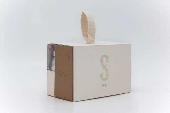 Дизайн упаковки средств по уходу за обувью