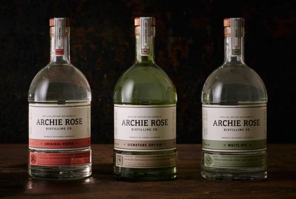 Дизайн упаковки алкогольных напитков