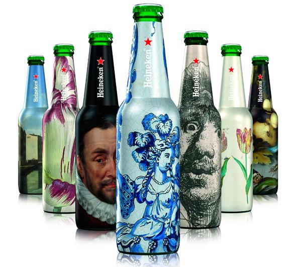 Пиво Heineken Limited Edition  Amsterdam Originals series