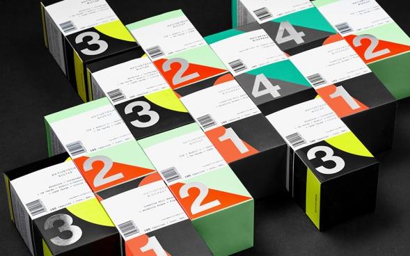 Дизайн упаковки спортивных добавок