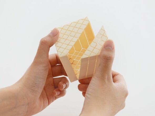 Дизайн подарочная упаковка
