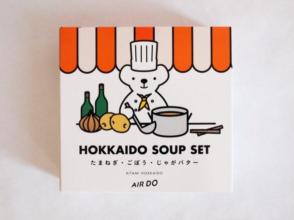 Дизайн упаковки супа