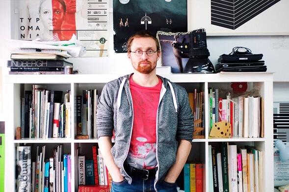 Основатель Typomania — о фестивале и о новом типографическом курсе