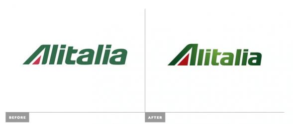Редизайн авиакомпании