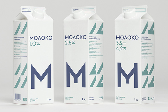 Молочная ферма братьев Чебурашкиных