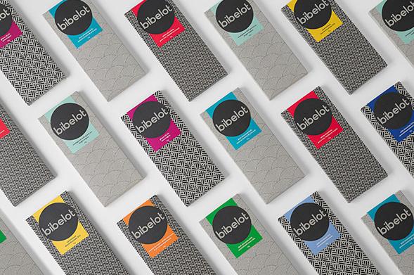 Дизайн упаковки кондитерской
