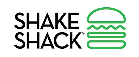 Фирменный стиль бургерной Shake Shack