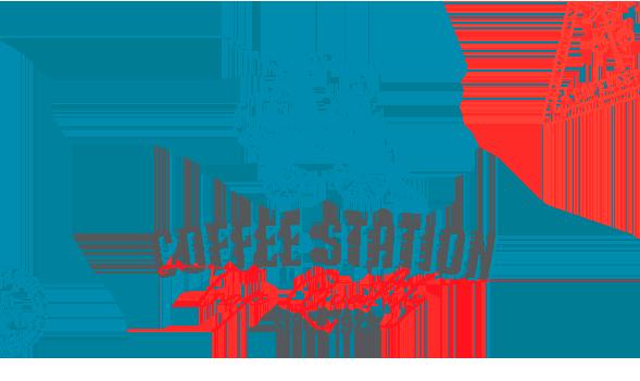 Брендинг кофейни