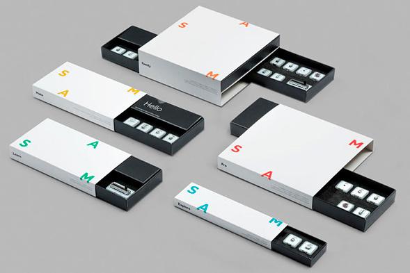 Дизайн упаковки техники